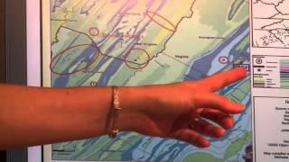 James Madison University - Dept. of Geology & Environmental Science