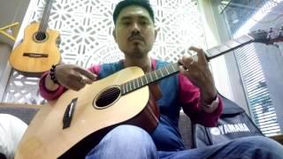Biển tình - guitar