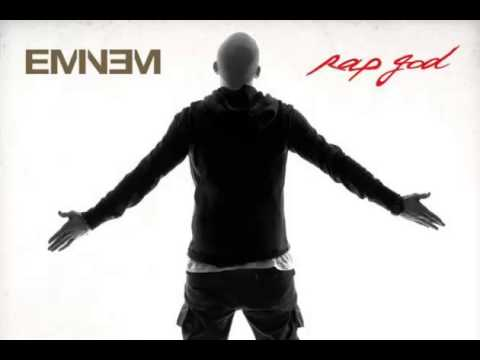Eminem - Rap God (Explicit) DOWNLOAD