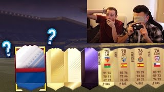 epic 45k fut birthday guess who packs fifa 17 guess who
