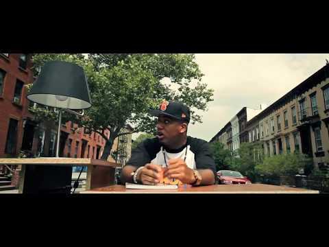 """Skyzoo - """"Jansport Strings"""" (Music Video)"""