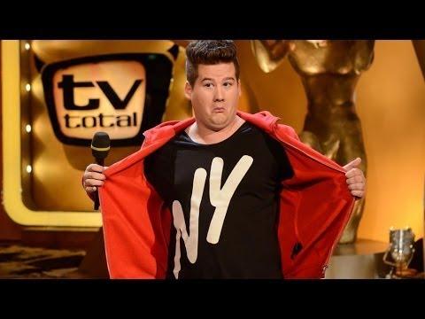 Chris Tall: Versetzung gefährdet - TV total
