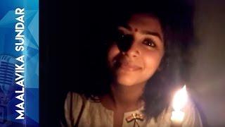 Velli Pani Malayin - Maalavika Sundar Indian Idol