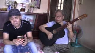 tinh dai kho guitar (cover)