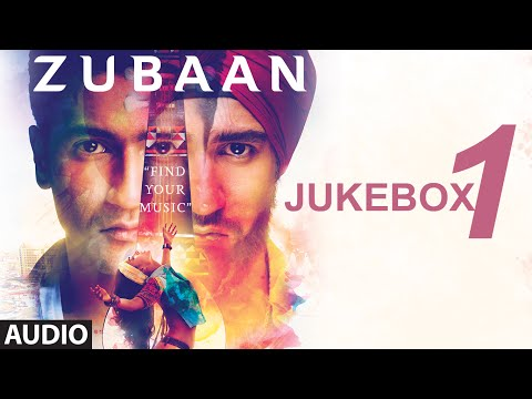ZUBAAN Full songs (Find Your Music) | AUDIO JUKEBOX- Part 1 | T-Series