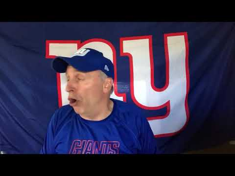 Breaking News from the New York Giants Locker Room with Vic DiBitetto: Pat Shurmur