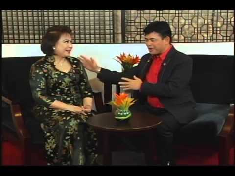 Exclusive Interview with DG Marilou Co