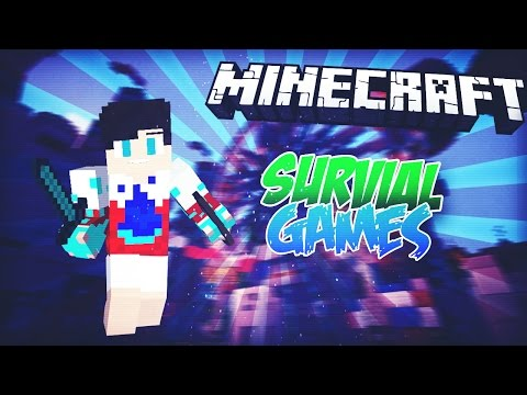Minecaft : Survival Games #10 İzlediğim Diziler!