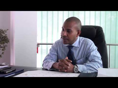 Health Minister interview