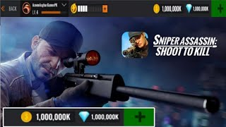 Sniper 3D Gun Shooter: Free Shooting Games FPS Android Gameplay By Bro BMK #2