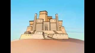 Урок 2. Образование государства в Древнем Египте (Нижний Е + верхний Е)