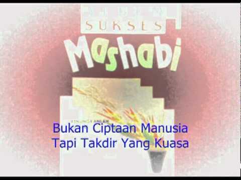 Renungkanlah Versi Asli M.Mashabi