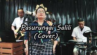 LAGU DAERAH MANDAR - PASURUNGAI SALILI (COVER) Dildil