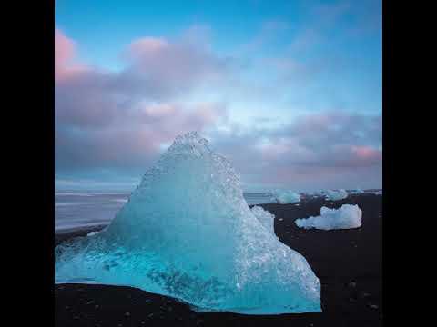 Portfolio Travel - Islândia