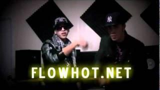 Pauta para Flowhot Xtreme Flow