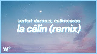 "Serhat Durmus - La Câlin (CallmeArco Remix) ""Pop a perky just to start up"""