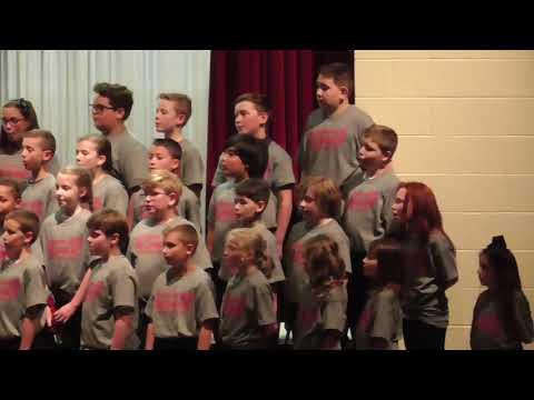 HT 4th Grade Ohio Show