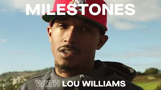 Lou Williams' Daughter is Following In Her Dad's Footsteps | Milestones