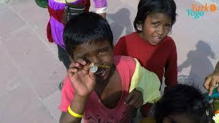 Трейлер фильма Йога Тур в Индию  Ришикеш Воркала