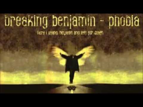 Breath - Breaking Benjamin (Vocals Only)