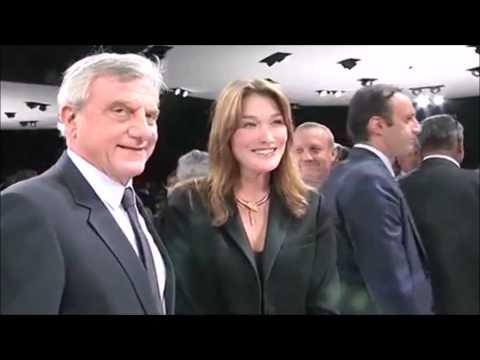 Les très chères vacances de Nicolas Sarkozy et Carla Bruni