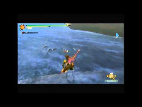 Monster Hunter 3 Fucking Goldfish