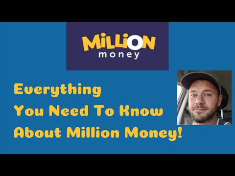 Million Money | Everything You Need To Know | A Beginner's Guide -ENGLISH Compensation Plan & Review