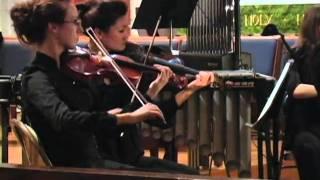 Holberg Suite, Op. 40 - II. Sarabande (Andante)