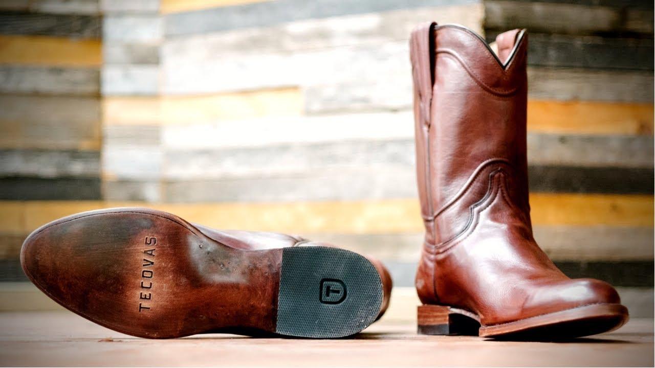 fc279f60697 Tecovas Boots Review