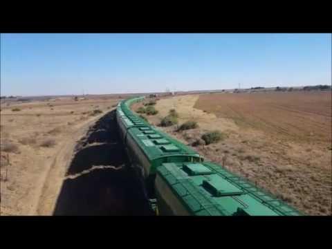 GPR Leasing Africa