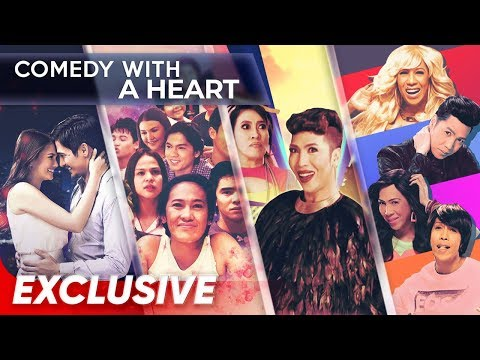 Comedy with a Heart | Special Video
