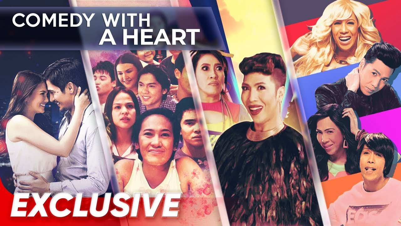 Download Comedy with a Heart | Special Video