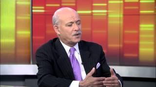 Jeremy Rifkin on U.S. Neoliberal Economics