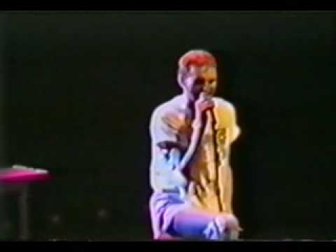 Alice In Chains - Dirt - Live Stockholm 02.08.1993