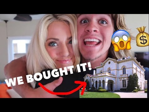 Download Youtube: HOUSE SHOPPING!!!