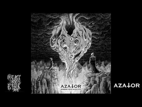 Azator - Horrors From Aeons Past (full ep, 2019) Mp3