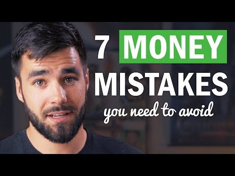 7 Money Mistakes That Are Easy to Make (and How to Avoid Them)