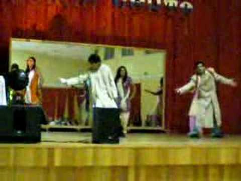 Raju's Dance Group LOL