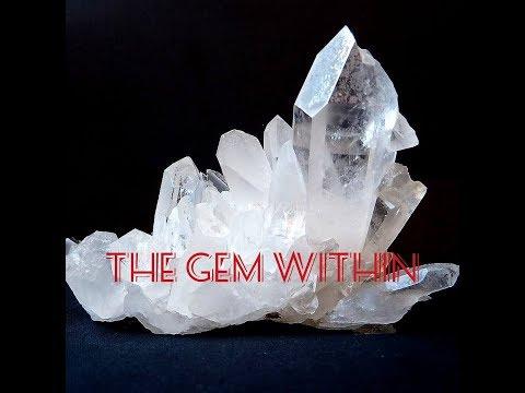 The GEM Within - Dissolving Rocks in Acid!!!