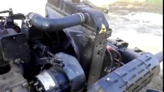м1н1 traktor Dong Feng 244 ta'mirlash Salina