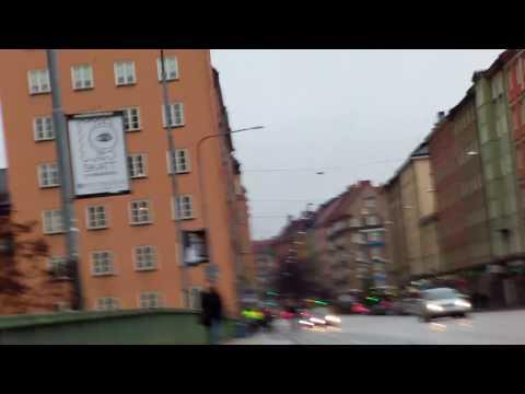 153. Stockholm Sweden, December 2013, Stockholm City Centre