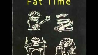 Fat Time - When John Meets Allison