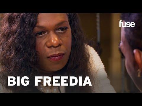 Recap: Big Freedia & Devon's Relationship | Big Freedia Bounces Back