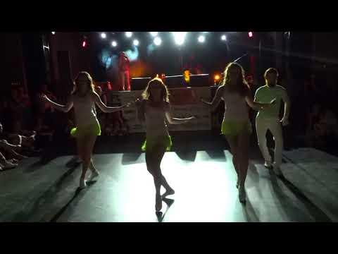 Bruno, Sasha, Tanya, Jenya, Nastya