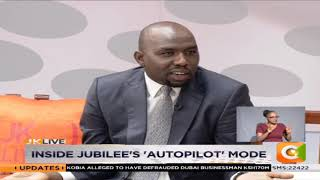 | JKLive | Inside Jubilee's 'Autopilot' Mode [Part 1]
