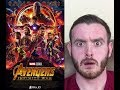 (Spoiler-Free) Movie Review: Avengers: Infinity War