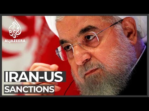 🇮🇷 Iran vows to fight for right to sell oil despite US sanctions | Al Jazeera English