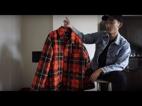 Affordable Pickups (sorta) - Jeans,  Outerwear, Flannels, Etc.