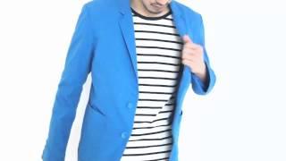 爽やかなカラーバリエーションで登場した春色テーラードジャケット。 カ...