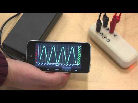 Mooshimeter: Digital Multimeter - DragonInnovation.com